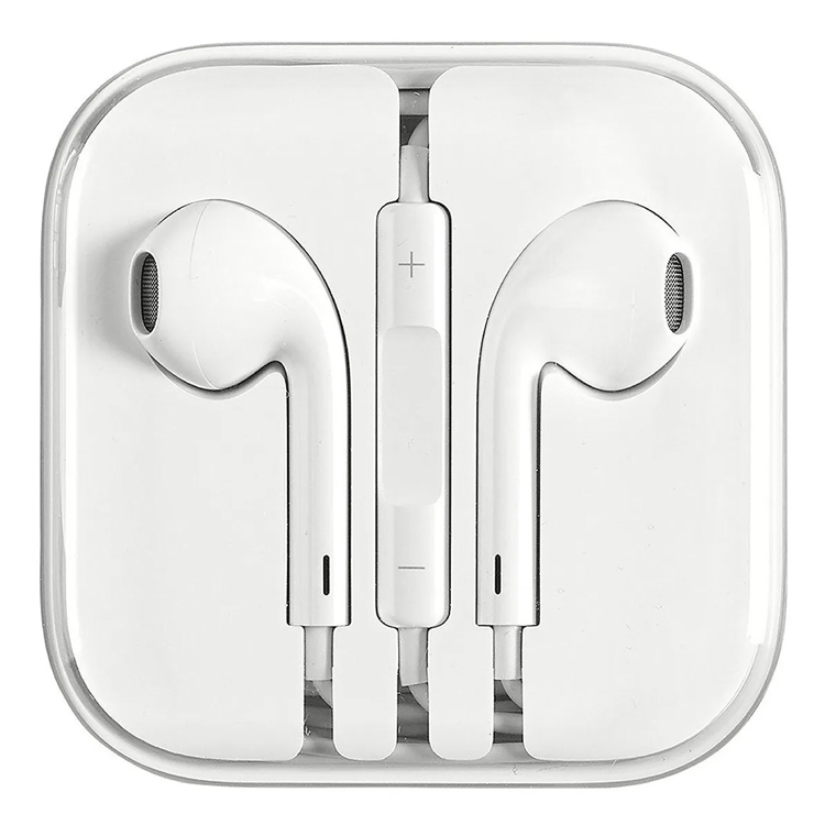 Audífonos Apple Earpods 3.5mm