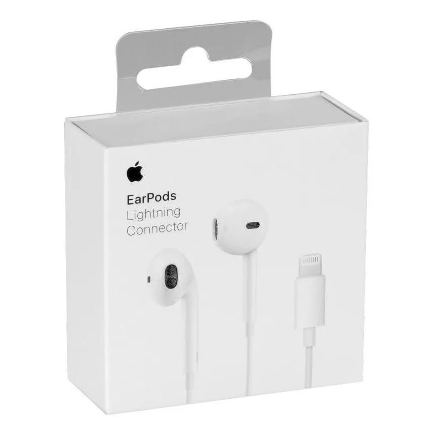 Audífonos Apple Lightning