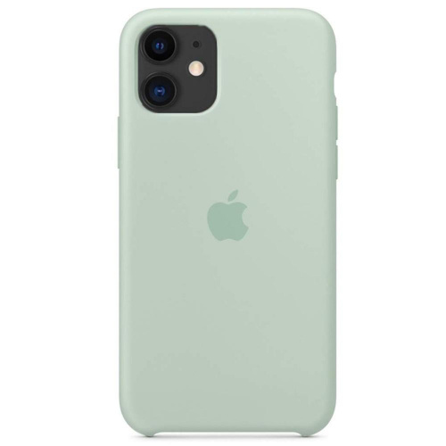 Funda de Silicon iPhone 11