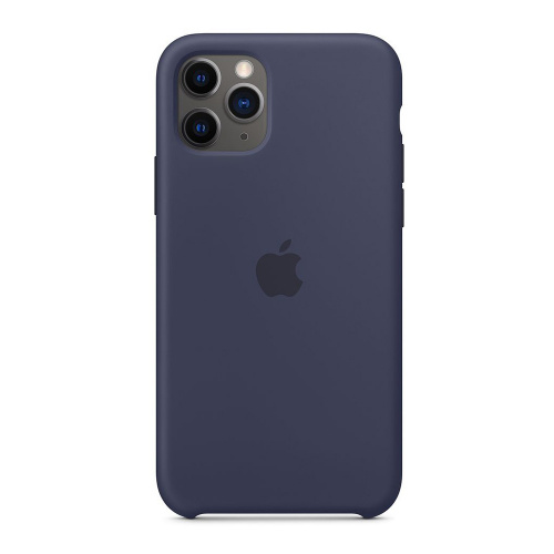 Funda de Silicon iPhone 11 Pro