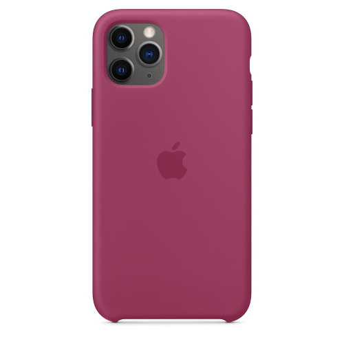 Funda de Silicon iPhone 11 Pro Max