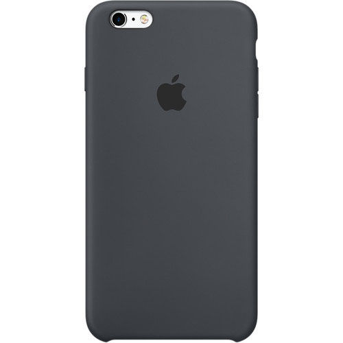Funda de Silicon iPhone 6/6S