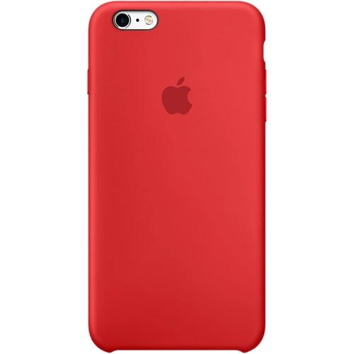 Funda de Silicon iPhone 6+ Plus/6S+ Plus