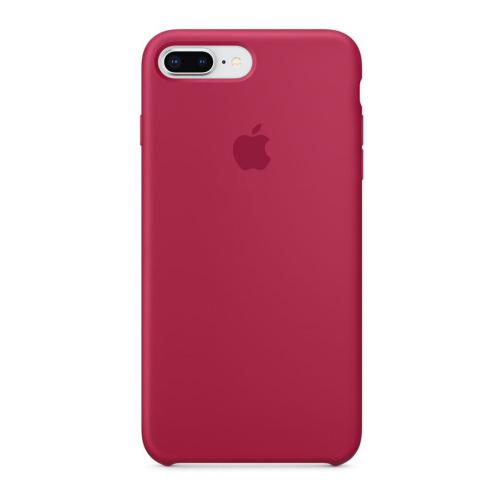 Funda de Silicon iPhone 7+ Plus/8+ Plus