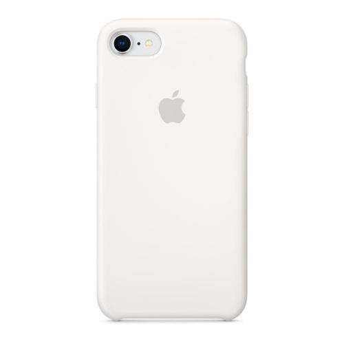 Funda de Silicon iPhone 7/8/SE