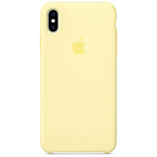 Funda de Silicon iPhone XR