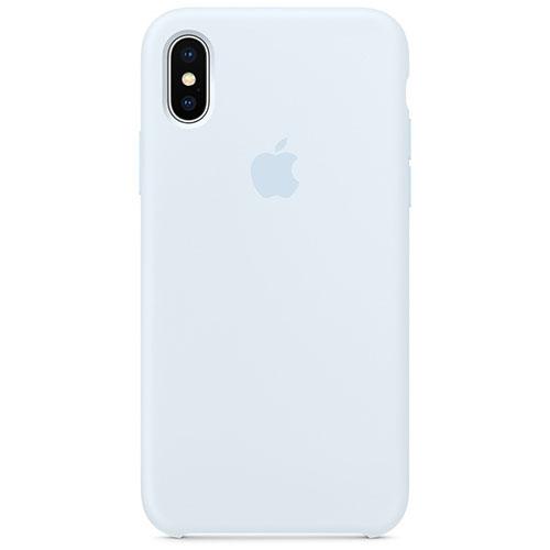 Funda de Silicon iPhone X/XS