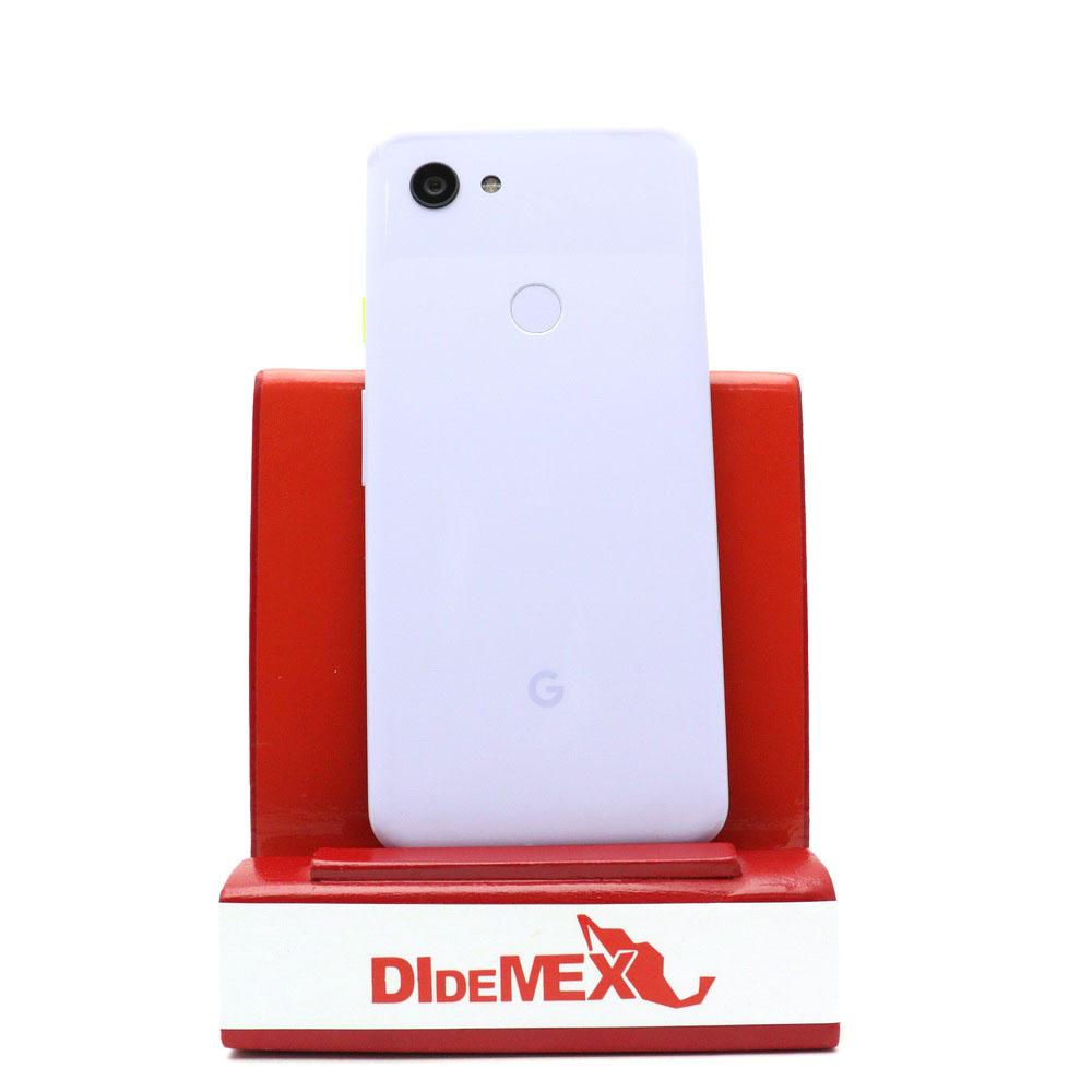 Google Pixel 3A 64gb Lila Púrpura