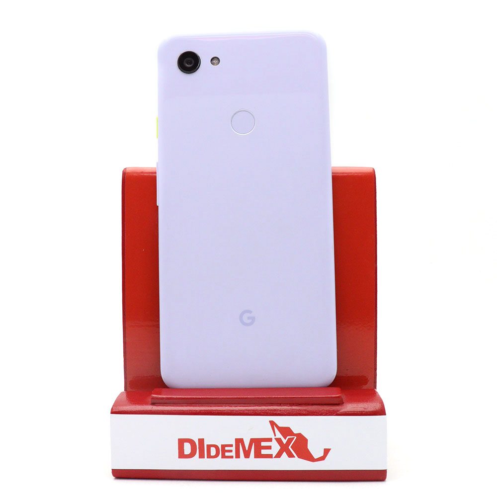 Google Pixel 3A XL 64gb Lila Púrpura