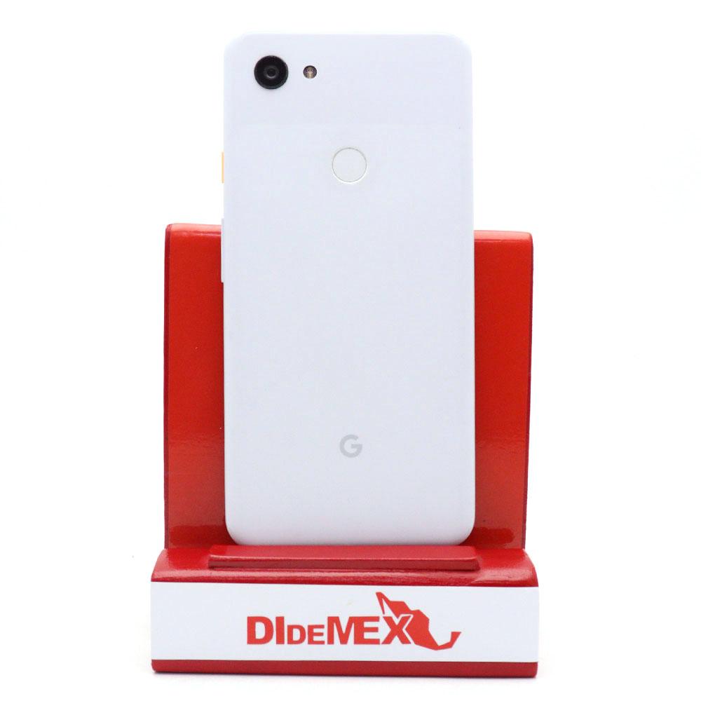 Google Pixel 3A XL 64gb Blanco