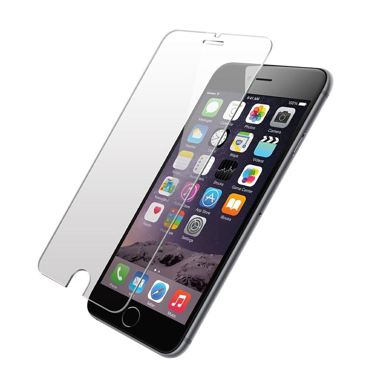 Cristal Templado iPhone 5.5″ 6+ / 6S+ / 7+ / 8+