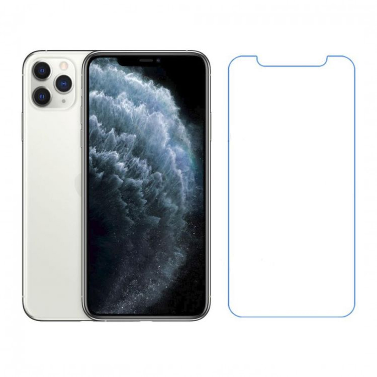 Cristal Templado iPhone 6.5″ XS Max / 11 Pro Max