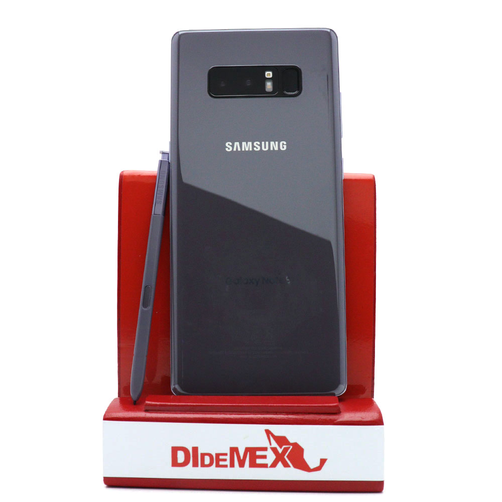 Samsung Galaxy Note 8 64gb Gris Orquidea