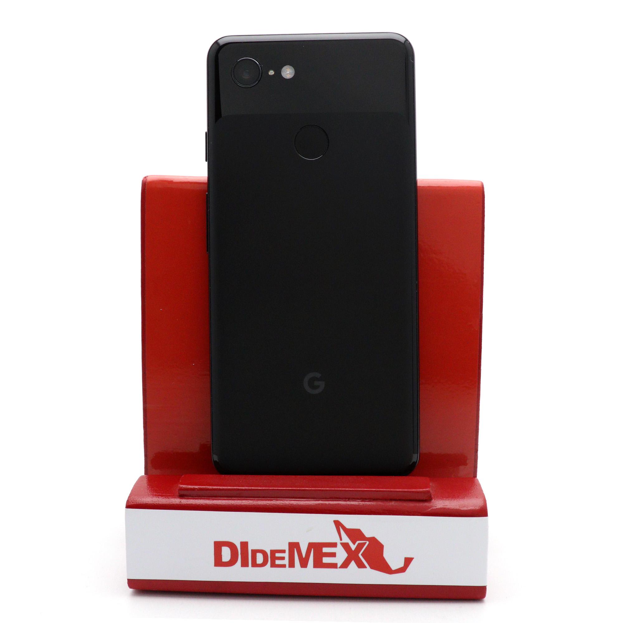 Google Pixel 3A 64gb Negro