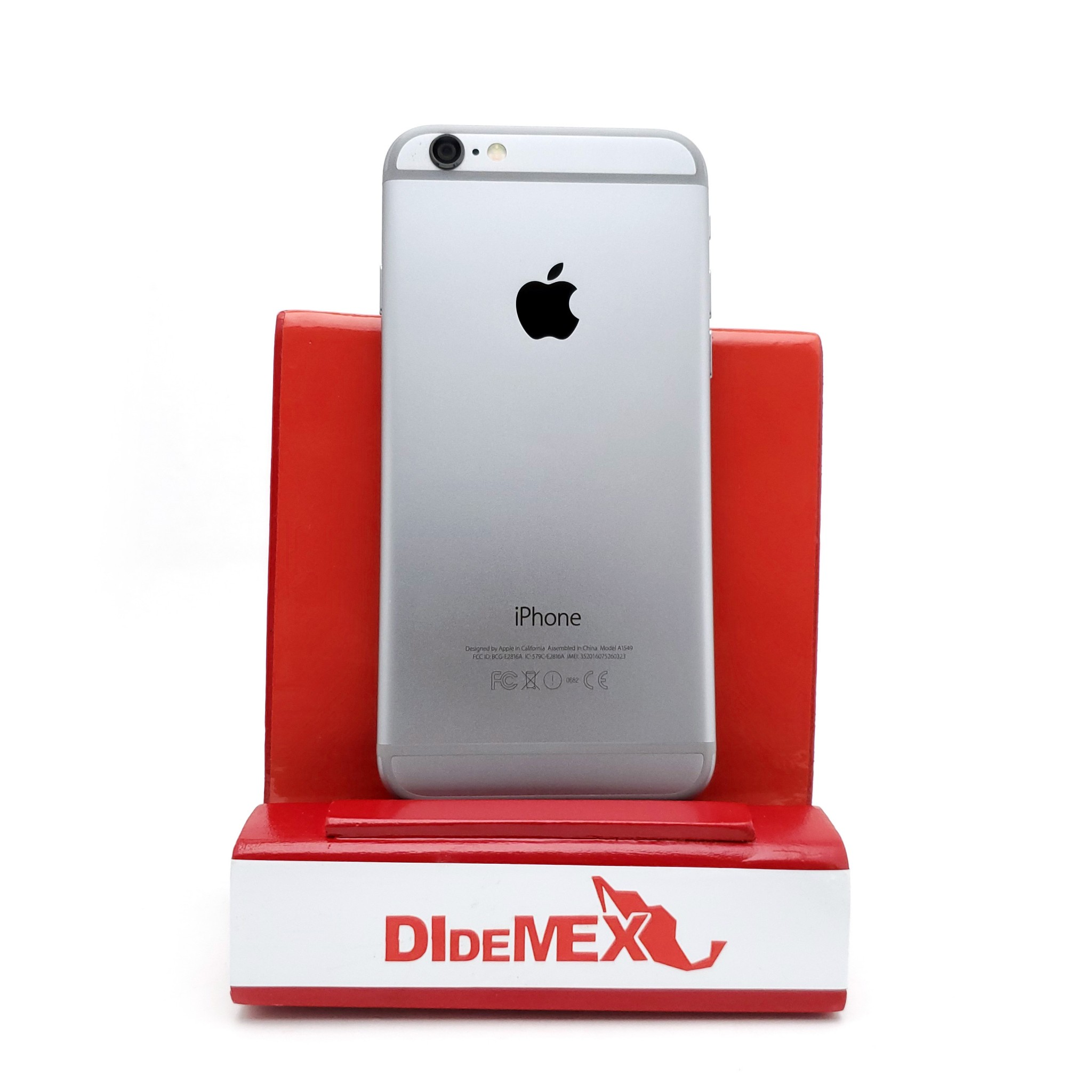Apple iPhone 6 de 16gb Black