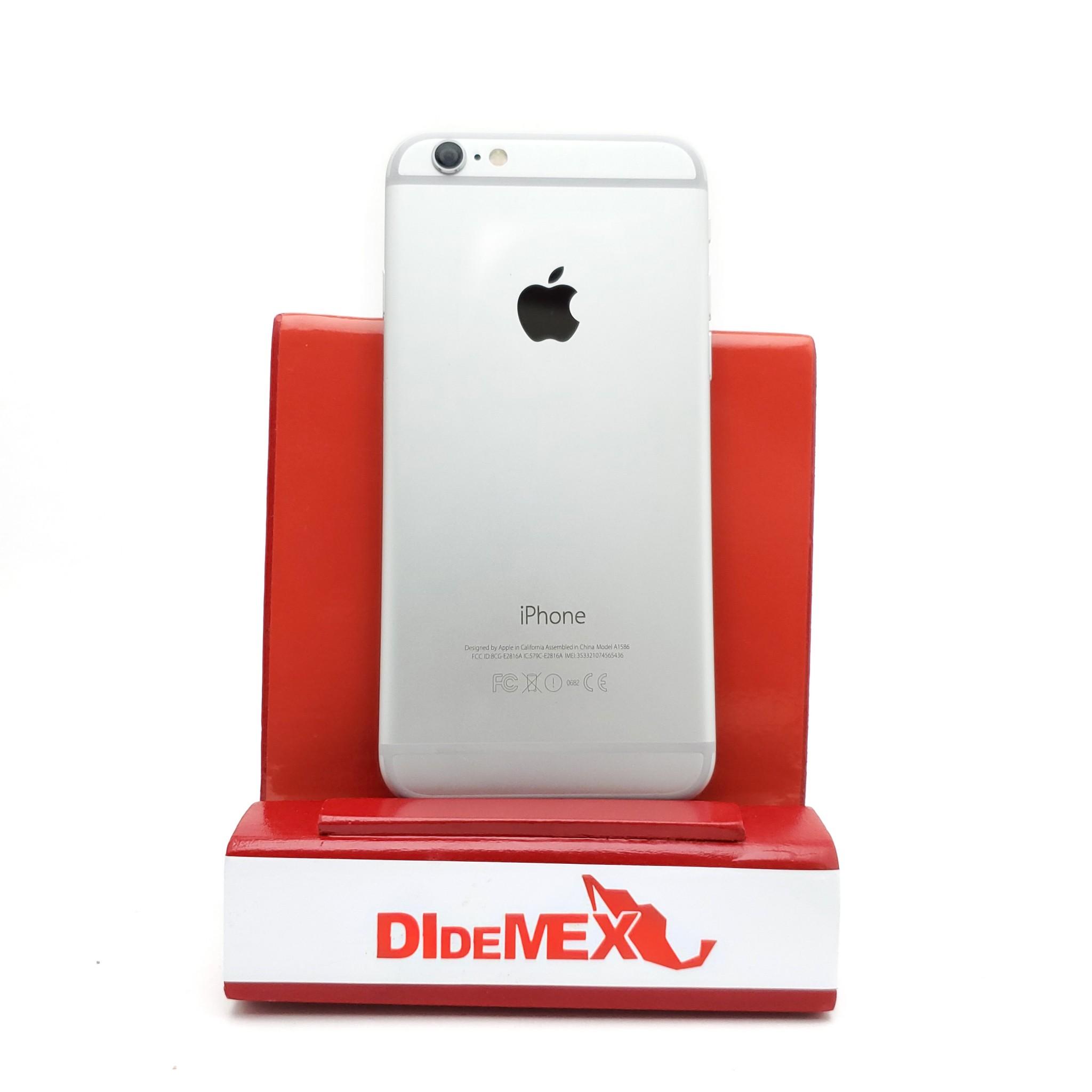 Apple iPhone 6 de 16gb Silver
