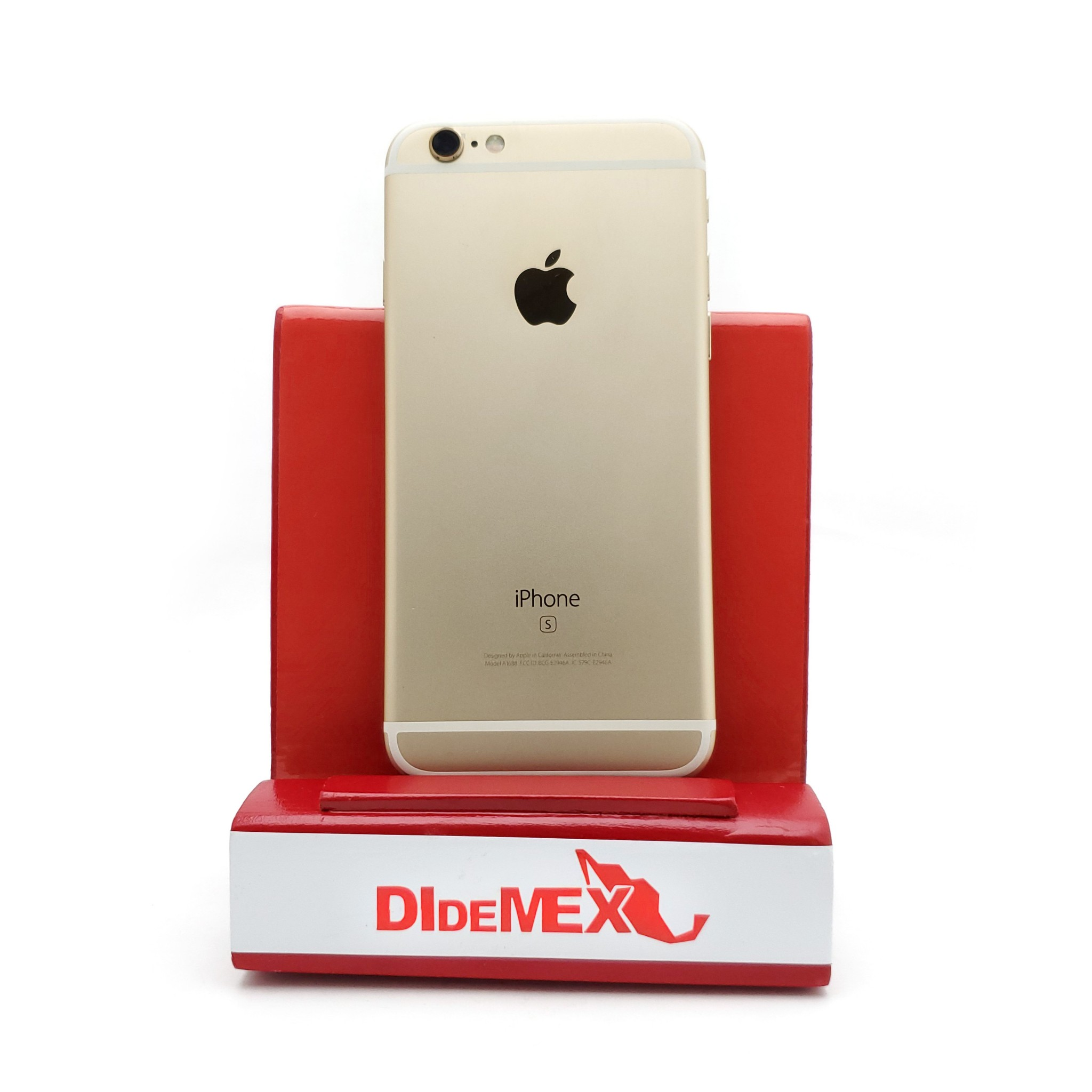 Apple iPhone 6S de 16gb Gold