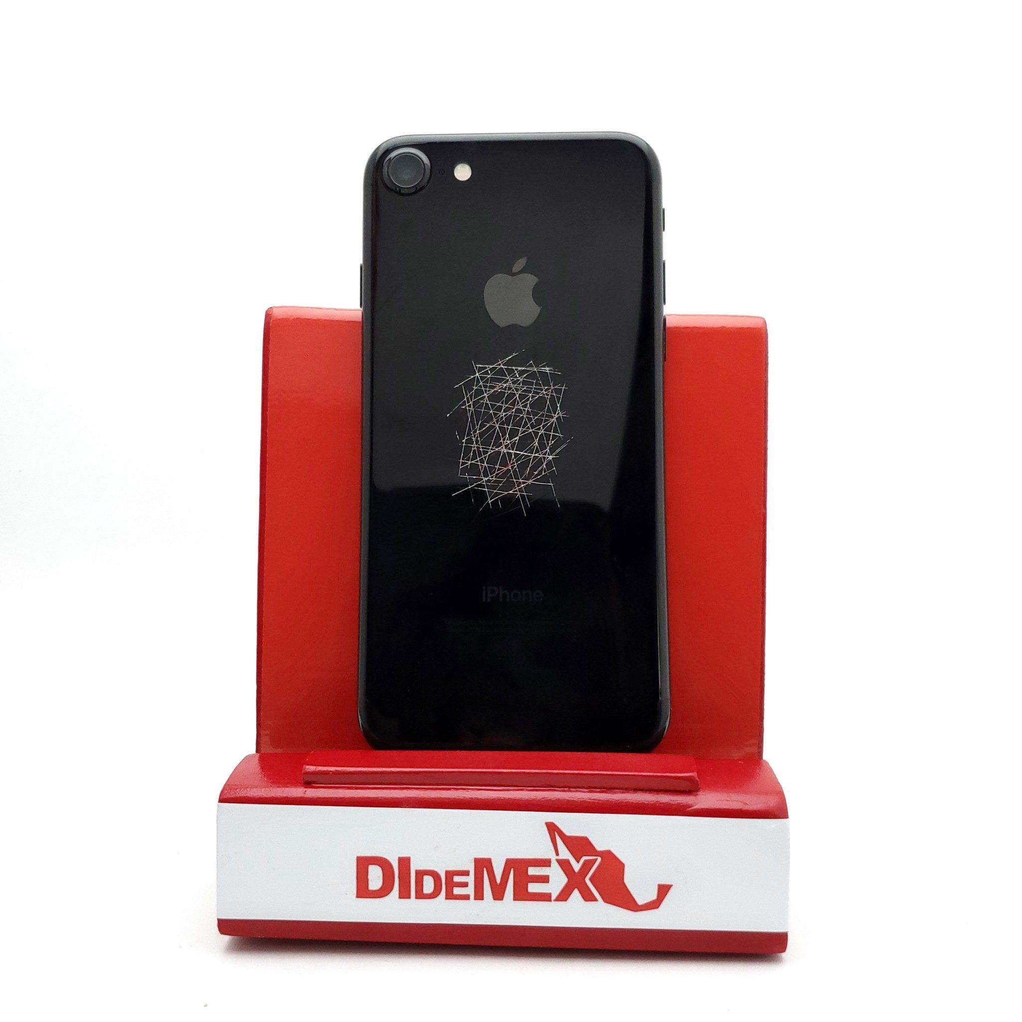 Apple iPhone 7 de 128gb JetBlack LIQUIDACIÓN