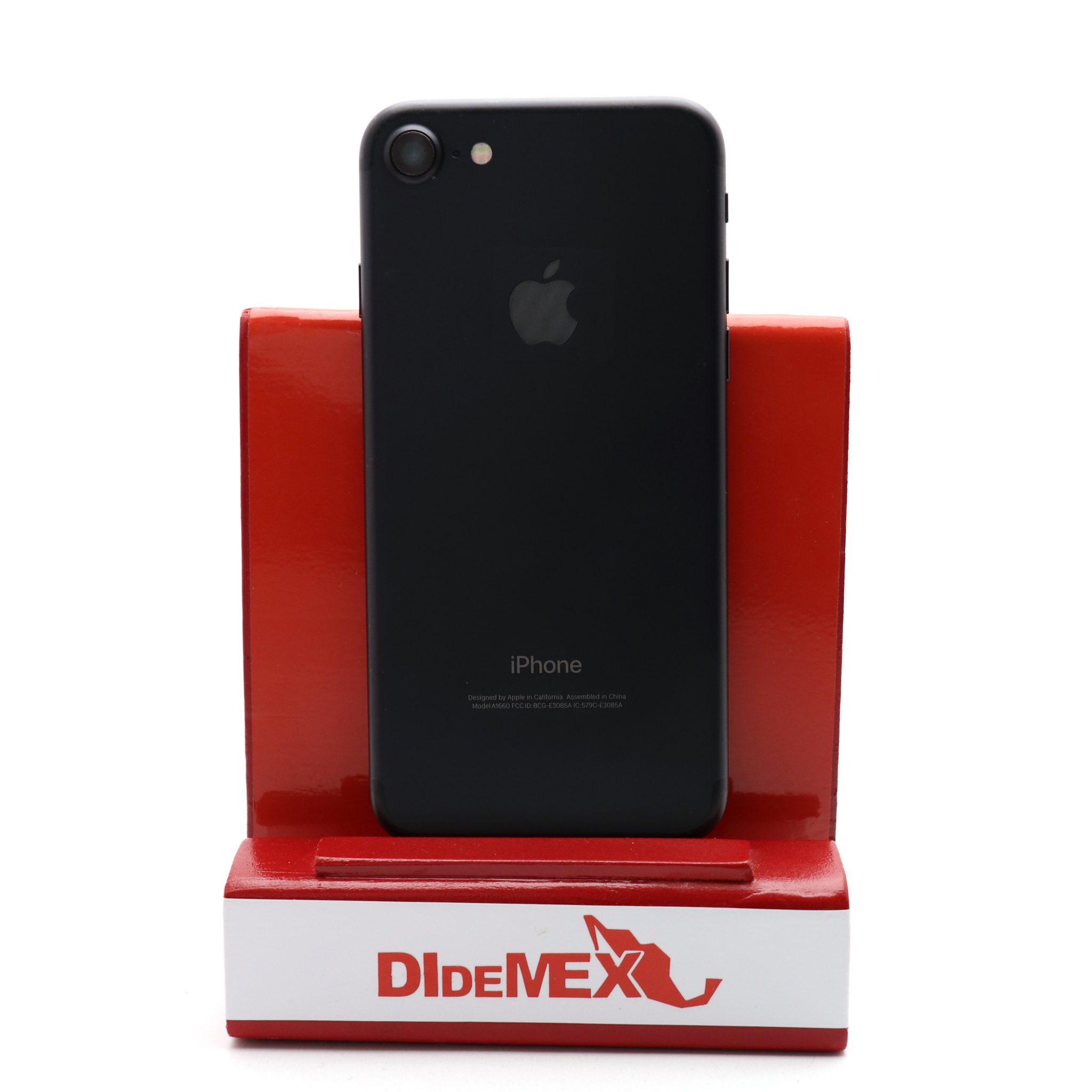 Apple iPhone 7 de 128gb Black