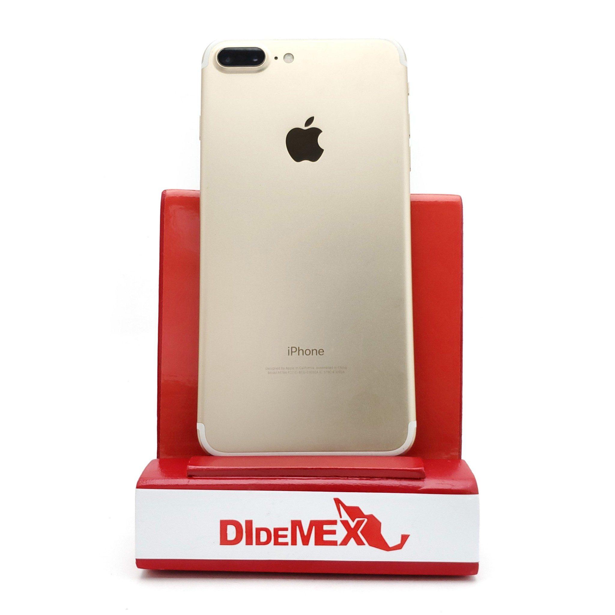 Apple iPhone 7+ Plus de 128gb Gold