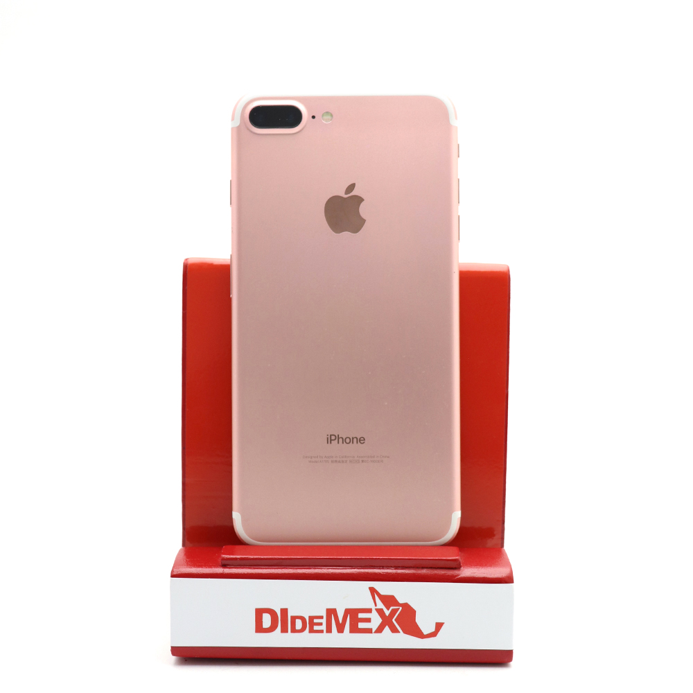 Apple iPhone 7+ Plus de 128gb Oro Rosa