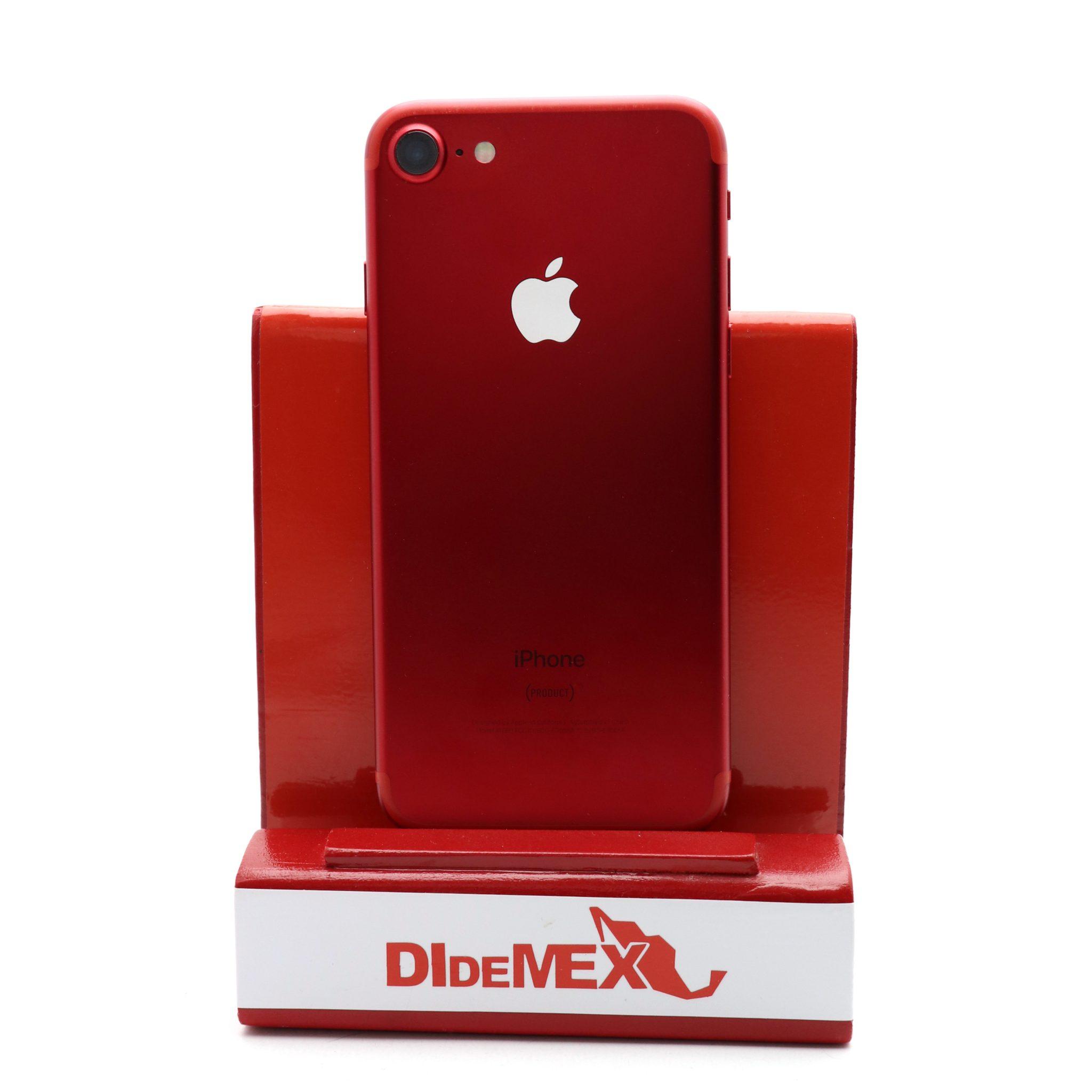 Apple iPhone 7 de 128gb Red
