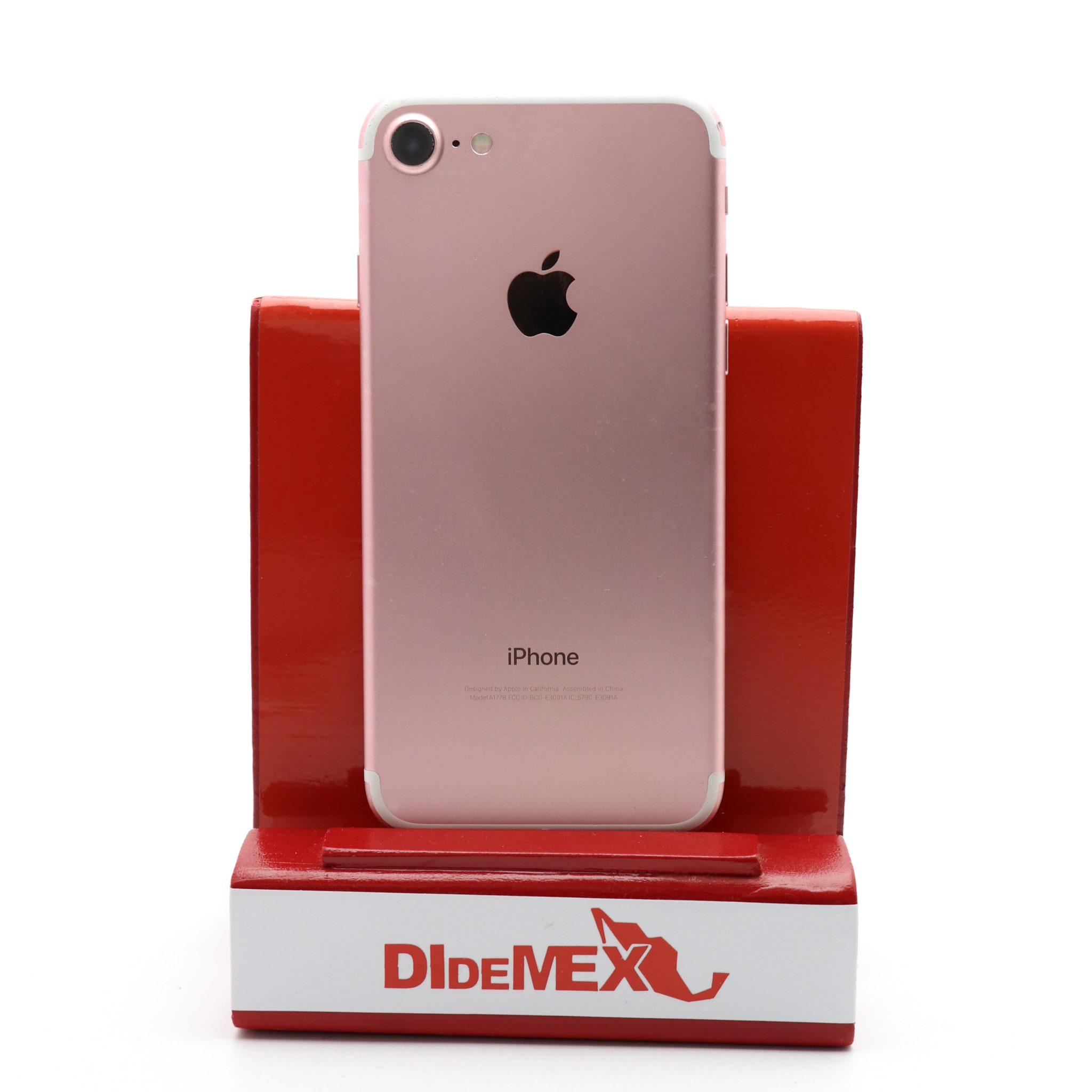 Apple iPhone 7 de 128gb Rose Gold