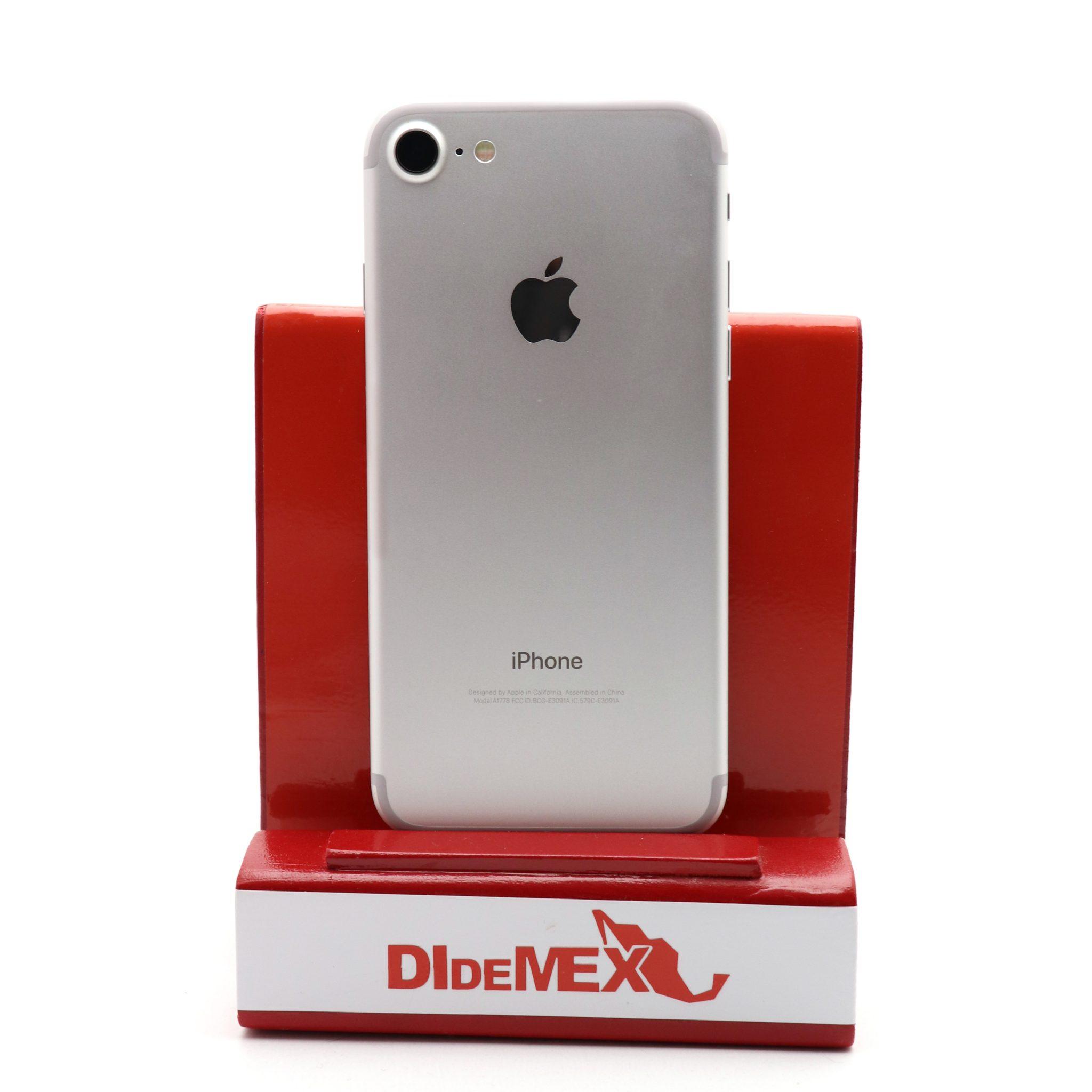 Apple iPhone 7 de 128gb Silver