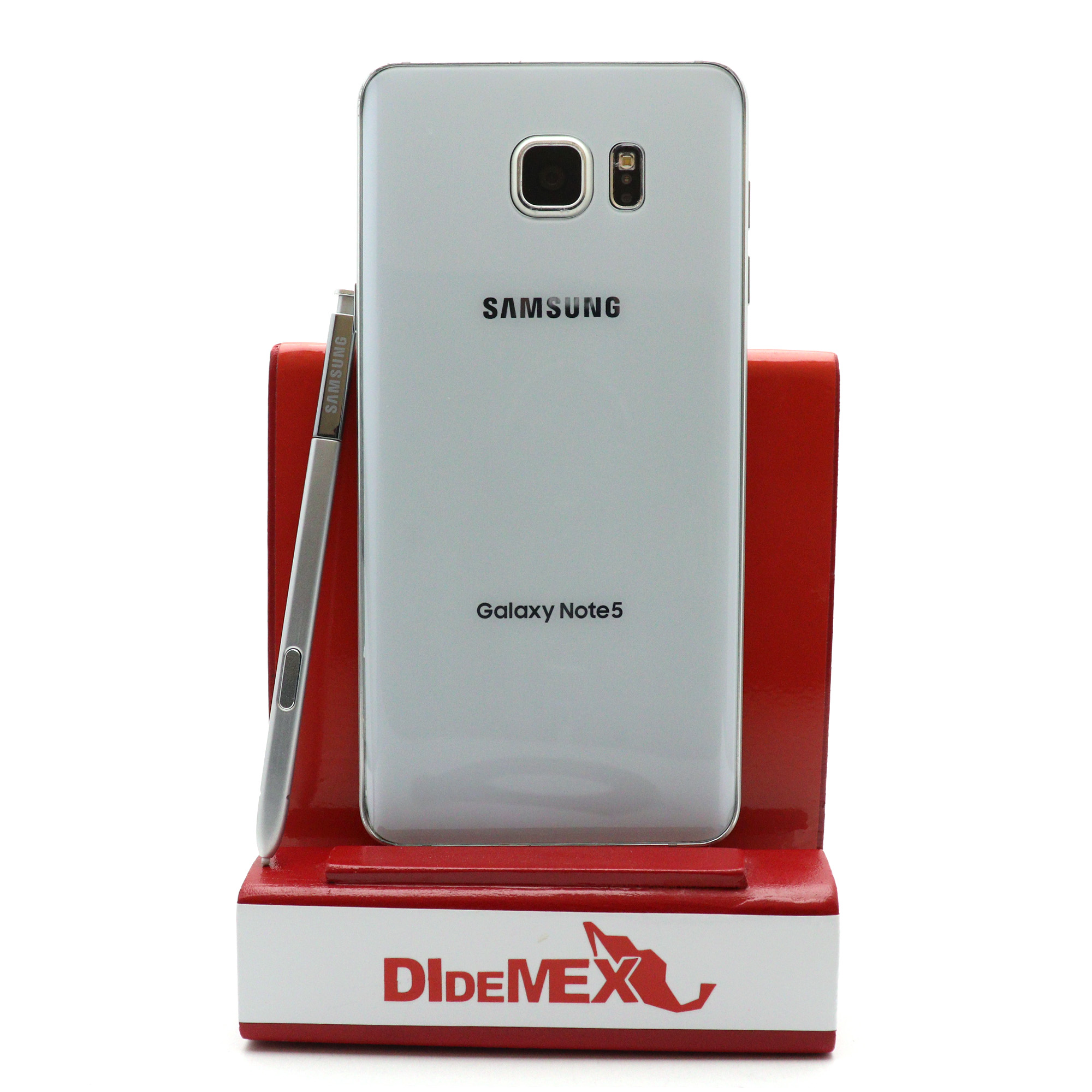 Samsung Galaxy Note 5 32gb Blanco