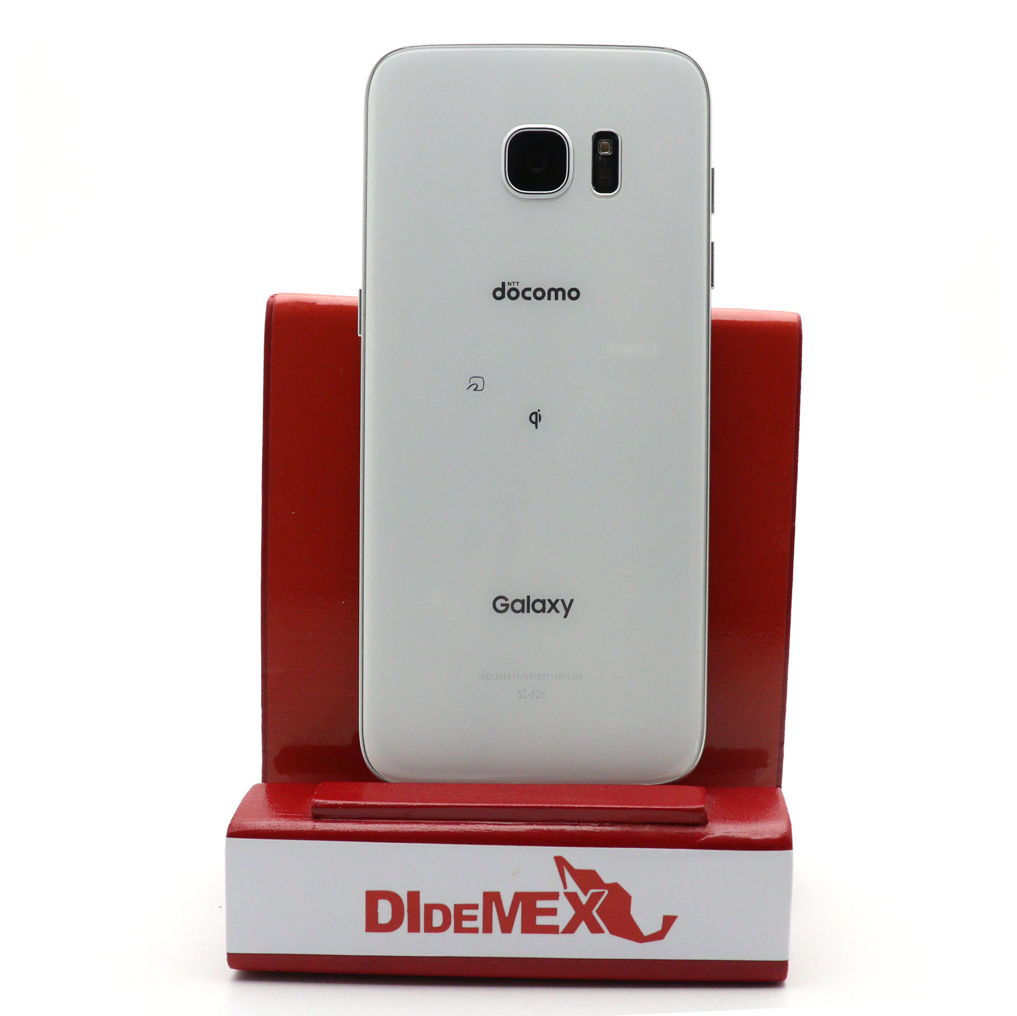 Samsung Galaxy S7 Edge 32gb Blanco